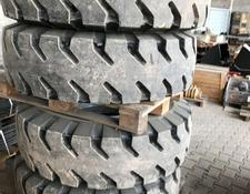 Michelin 4 RÄDER 15.5 R25, X-MINE D2