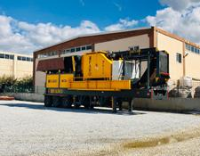 Fabo MCK-115 MOBILE CRUSHING & SCREENING PLANT | 180-300 TPH