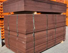 Baukrane Birch plywood 2500x1250x21 / 2500x1250x18