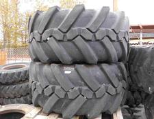 Michelin 4 RÄDER 18 R 19.5