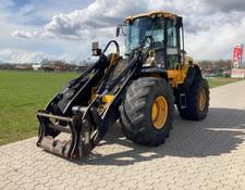 JCB 426 FARM MASTER HIGH LIFT