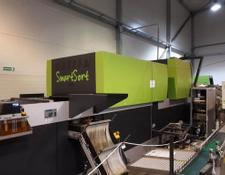 XZ sorting machine GREEFA Smartsort 4
