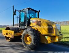 Caterpillar CS 64 B Walzenzug *EPA*