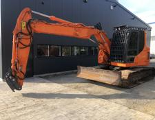 Doosan DX 140 LCR Oil Quick OQ 65